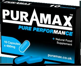 Puramax